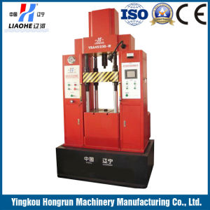 Four Column hydraulic Press Machine pictures & photos