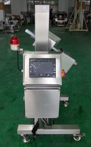 Metal Detector, Metal Detectors, Covneyor Metal Detector, Jl-M3010 for Food Product Inspection pictures & photos