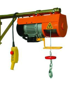 WT-G200, 250, 300 High-speed Electric Hoist pictures & photos