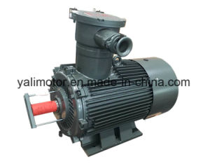 Ybk2 Explosion-Proof Three-Phase Asynchronous Motor in Coal Mine pictures & photos