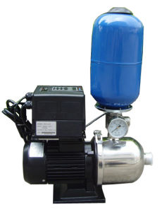 Water Pump Control System (B600S) pictures & photos
