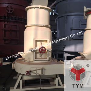 High Pressure Suspension Powder Grinder pictures & photos