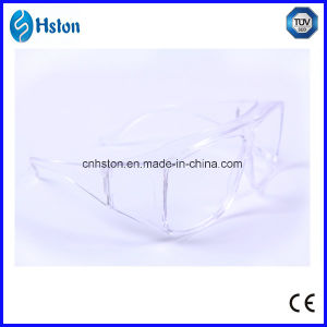Dental Transparent Anti-Fog Glasses pictures & photos