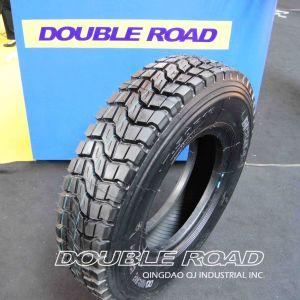 Radial Light Truck Tyre LTR Tyre Bus Tyre 7.50r16 with Tube 750r16 pictures & photos
