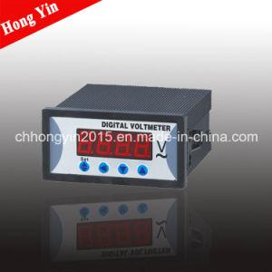 Dm9648-U Professional Best Price Digital Voltage Meter pictures & photos