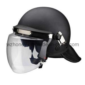 Anti-Riot Helmet (HTK-10)