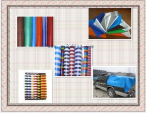 PP Woven Cloth Tarpaulin