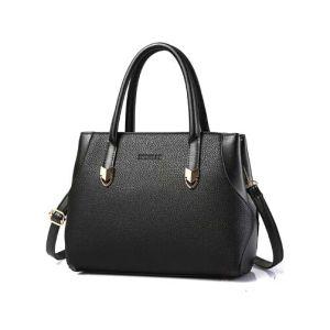 Fashion Bag Splice Leisure Bag Toth Leather Designer Handbag (XP1774) pictures & photos