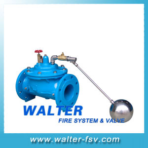 Non-Modulating Float Control Valve with Vertical Rod pictures & photos