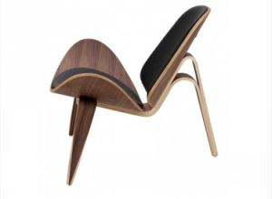 Nordic Style Leisure Bentwood Chair for Kid pictures & photos