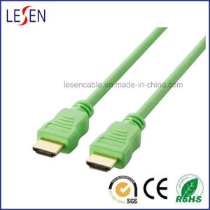 High-Speed HDMI Cable, High Quality pictures & photos
