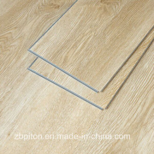 4mm Click System PVC Flooring Vinyl Plank pictures & photos