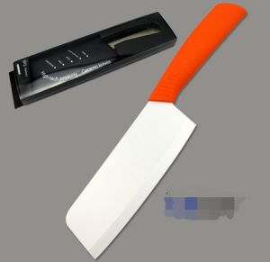 "Top Quality 6"" Inch Ceramic Kitchen Knife for Kitchenware pictures & photos"