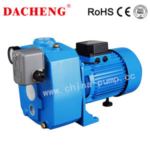 Cast Iron Water Pump Automatic Jet Pump Autojetdp505 pictures & photos