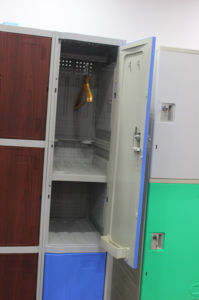 Locker for Sports Center pictures & photos