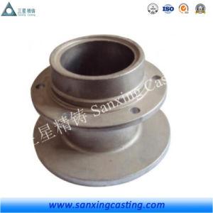 OEM CNC Machining Farm Machinery Spare Parts Aluminum pictures & photos