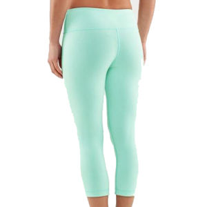 Fitness Tights Women Training Capri Fitness Wear of Crossfit Clothes