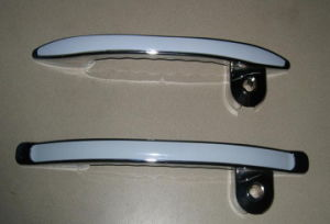 Refrigerator and Freezer Molding Door Handle pictures & photos