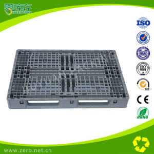 Logistic and Transport Used Plastic Pallet Material with HDPE pictures & photos