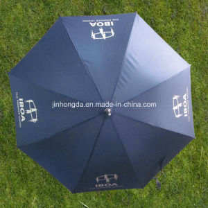 "Advertise 23""X8k Pg Cover Promotion Adverising Straight Umbrella (YSS0151) pictures & photos"