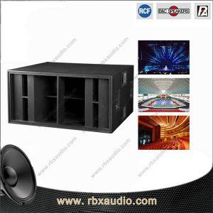 X-218b Portable Professional DJ Concert Powerful Line Array Audio PA