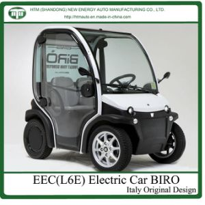 4kw Car Electric with European Certificate (L6e)