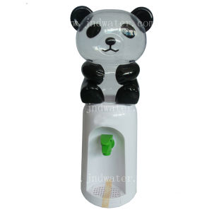 Panda Mini Water Dispenser pictures & photos