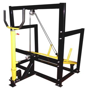 Fitness Equipment / Gym Machine / Hammer Equipment (SH35) pictures & photos