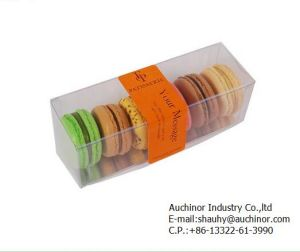 Top Quality PVC Clamshell Blister Packaging for Fruit & Vegtable for Strawberry pictures & photos