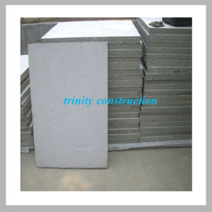 Foam Concrete Fire Proof Door Fill-in and Wall Panel
