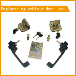 Very Safe Truck and Loader Locks Parts