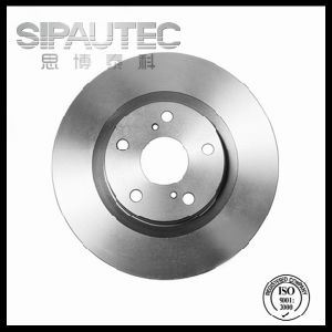 5022676 Front Solid Disc Brake Rotor for Ford pictures & photos