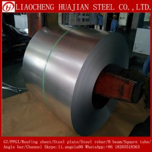 JIS G3321 Full Hardg550 Galvalume Steel Coil with Anti-Finger pictures & photos