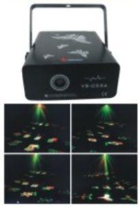 New Flower Laser Light