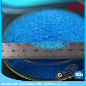 Made in China Crystal 99% Copper Sulphate Electroplating