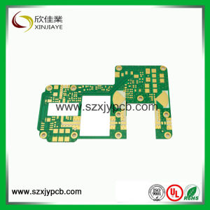 Fr4 PCB Board with Alumina Ceramic Substrate pictures & photos