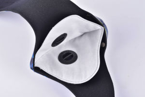 Anti-Smog Windproof Cycling Sports Mask pictures & photos
