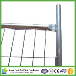 ASTM4687-2007 Hot DIP Galvanized 2.1X2.4m Temporary Fencing for Australia pictures & photos