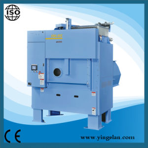 CE Taiwan 80kg Automatic Industrial Dryer