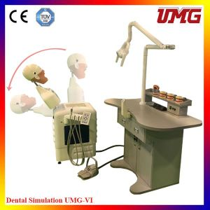 2016 New Product Dental Training Model Oral Simulation Dental Units pictures & photos