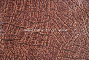 PVC Leather Ht233 pictures & photos