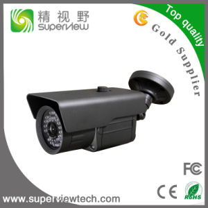 700tvl Varifocal IR Waterproof Sony CCD Effio-E Camera (Fsj26b-72-2.8-12-De)