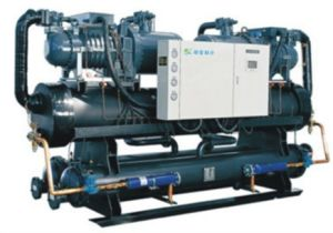 The Integrated Chiller Unit (RXG1050)