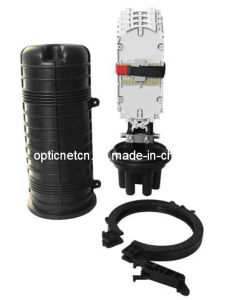 FOSC 400 Fiber Optic Splice Closure pictures & photos