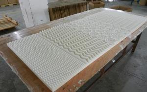 5 Zone Memory Foam Topper Tc-Mt03