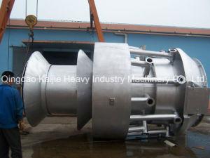 5 Tons Melting Cupola Furnace/Furnace Manufacturer pictures & photos