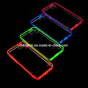 Noctilucence Transparent Case for iPhone 5 (JK-IPH5-A-30) pictures & photos