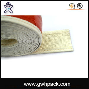 Silicone Rubber Heated Tape pictures & photos
