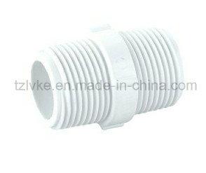 PVC Coupling (BSPT, M*M) pictures & photos