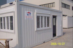 Mobile Cabins for Labor Camp/Hotel/Office pictures & photos